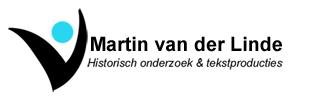 Martin van der Linde